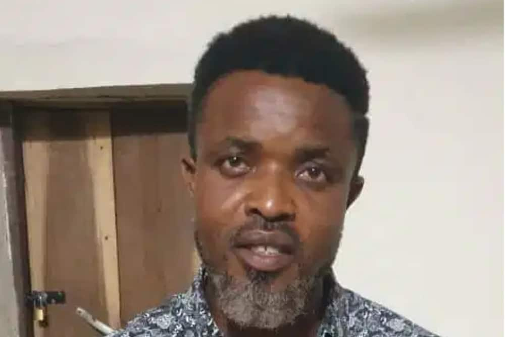 Breaking: 42-year-old suspect arrested for allegedly sponsoring deadly attacks in Imo