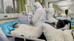 Wata sabuwa: Tabin hankali na daya daga cikin sabuwar alamar kamuwa da Coronavirus