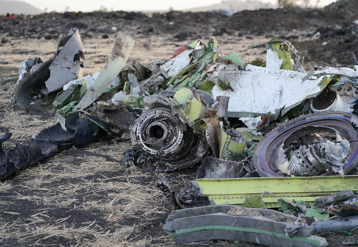 UPDATE: Ethiopian Airlines dismisses reports captain of crashed Ethiopian flight was not trained on 737 MAX simulator