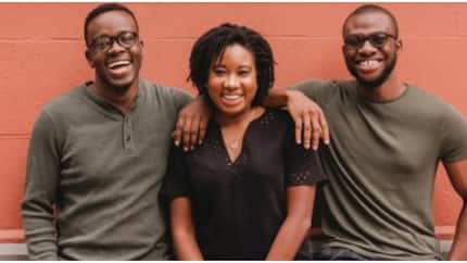 8 Nigerians with creative ideas get listed on the 2019 'Forbes 30 under 30'
