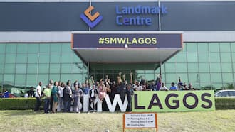 '#SMWLAGOS 2019': Thousands gathering in Lagos to talk tech, innovation + the future of Africa