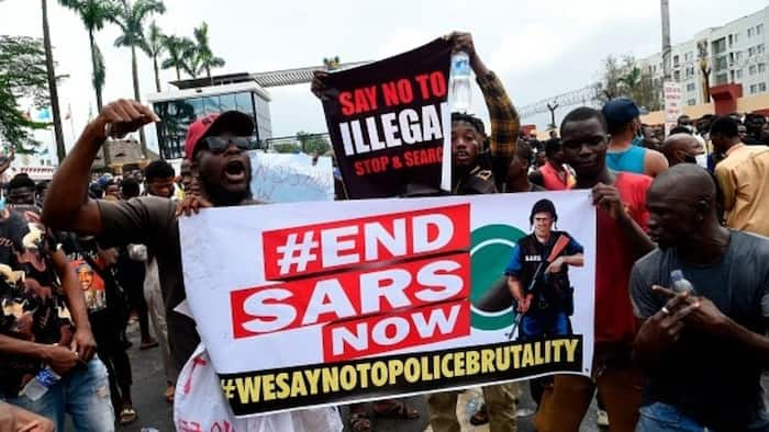 Indicted security operatives, civilians in #ENDSARS for trial, says FG