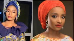 Check out lovely photos actress Rahama Sadau shared to celebrate her 27th birthday