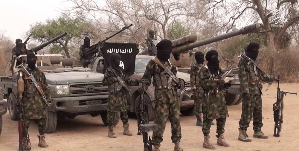 'Yan ta'addan Boko Haram sun hallaka sojojin Kamaru a Najeriya