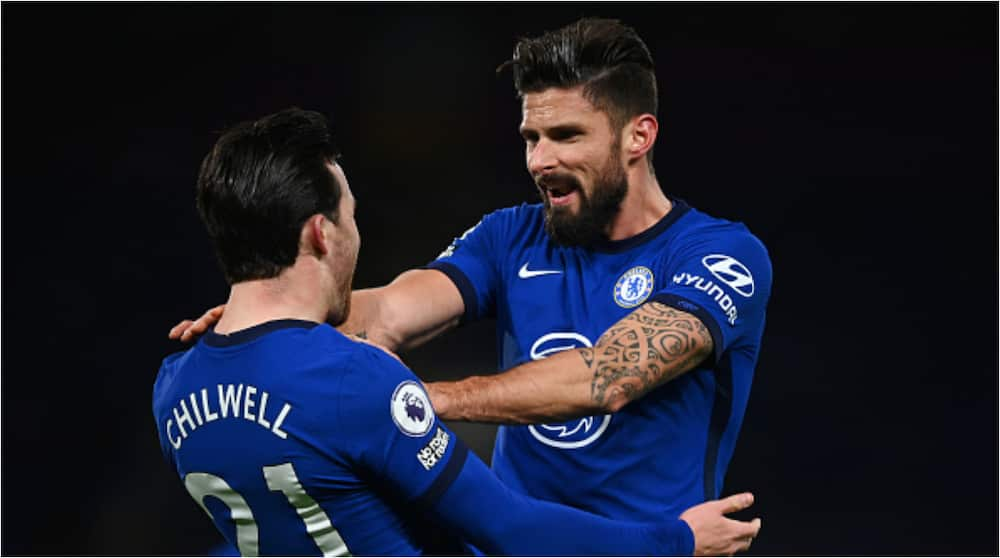 Chelsea vs Aston Villa: Hard-fighting visitors force Blues to 1-1 draw
