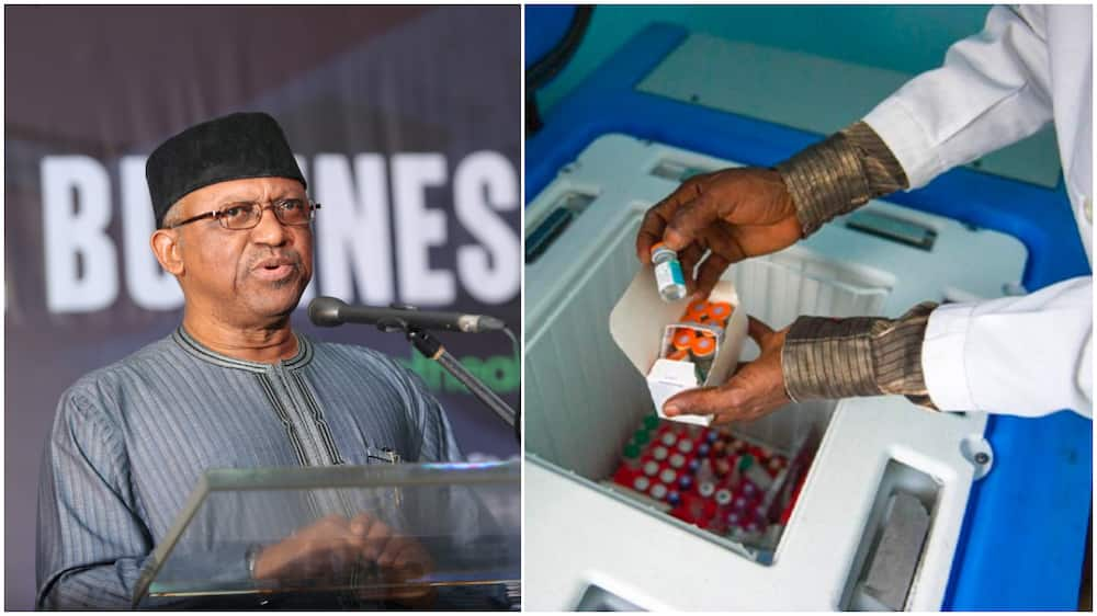 Nigeria needs to procure freezers to store coronavirus vaccines