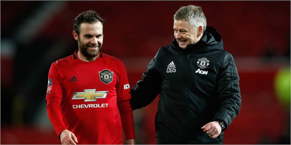 Man United hand new 1-year deal to star who only played 18 times last season