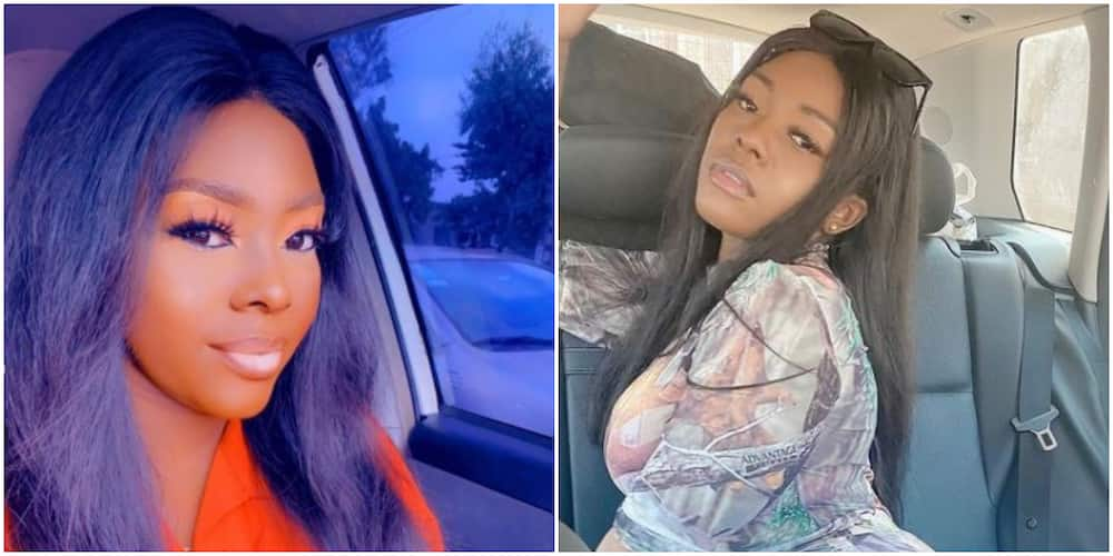 Actress Kiitan Bukola blasts randy men who go after many women in the industry at the same time