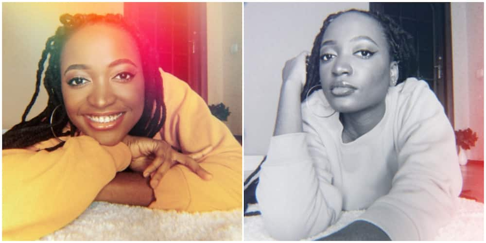 Quitting med school was one of my best decisions, Nigerian lady writes