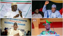 Governor Makinde reveals 3 northern politicians who have indicated interest in contesting presidency in 2023