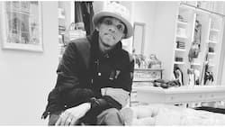 Singer Tekno makes rude reference to internet troll's father for saying he looks sick