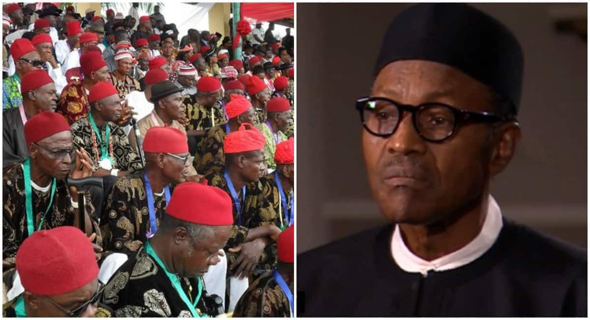 Presidential Election: You'll regret if you don't vote for Buhari - APC to Igbos
