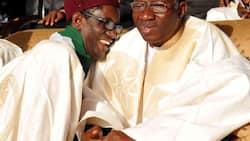 There was no serious fight against corruption under Jonathan - Ex-EFCC boss Ribadu