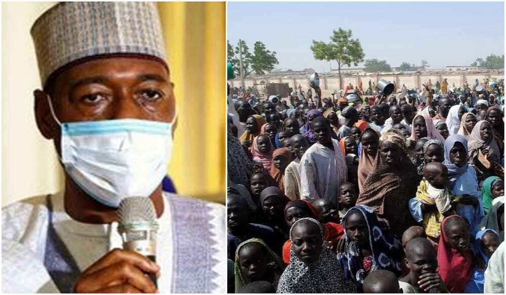 Yaran mu na shiga Boko Haram saboda rashin aikin yi - Gwamna Zulum