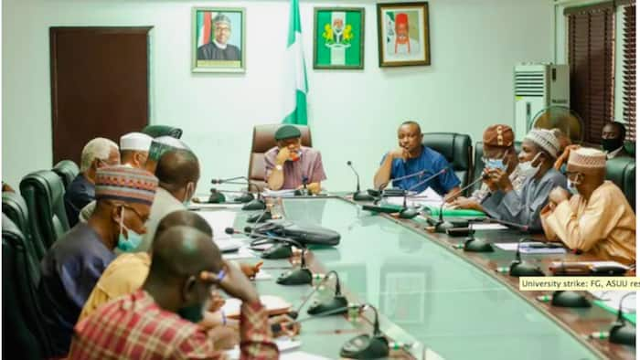ASUU threatens to embark on fresh strike, discloses reason for action