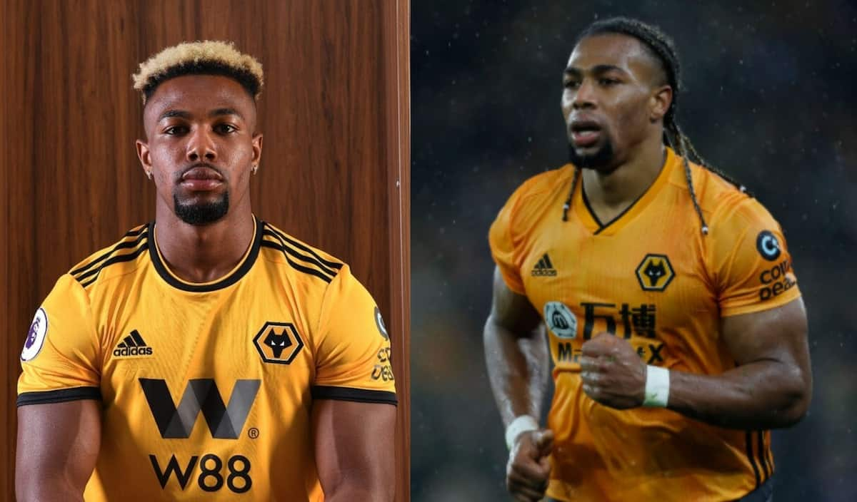 Adama Traore Wolves Forward Stuns Fans After Revealing He Doesn T Lift Weights Legit Ng