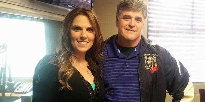 Sean Hannity Jill Rhodes