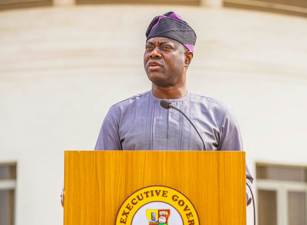 Supreme Court Judgement: Makinde Agrees to pay LG Officials he Sacked