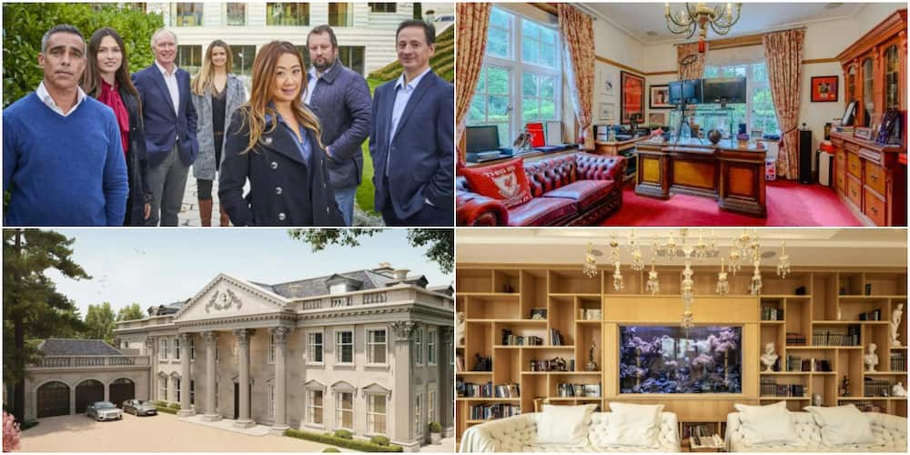 Britain's Most Expensive Houses: New show to start airing on December 28