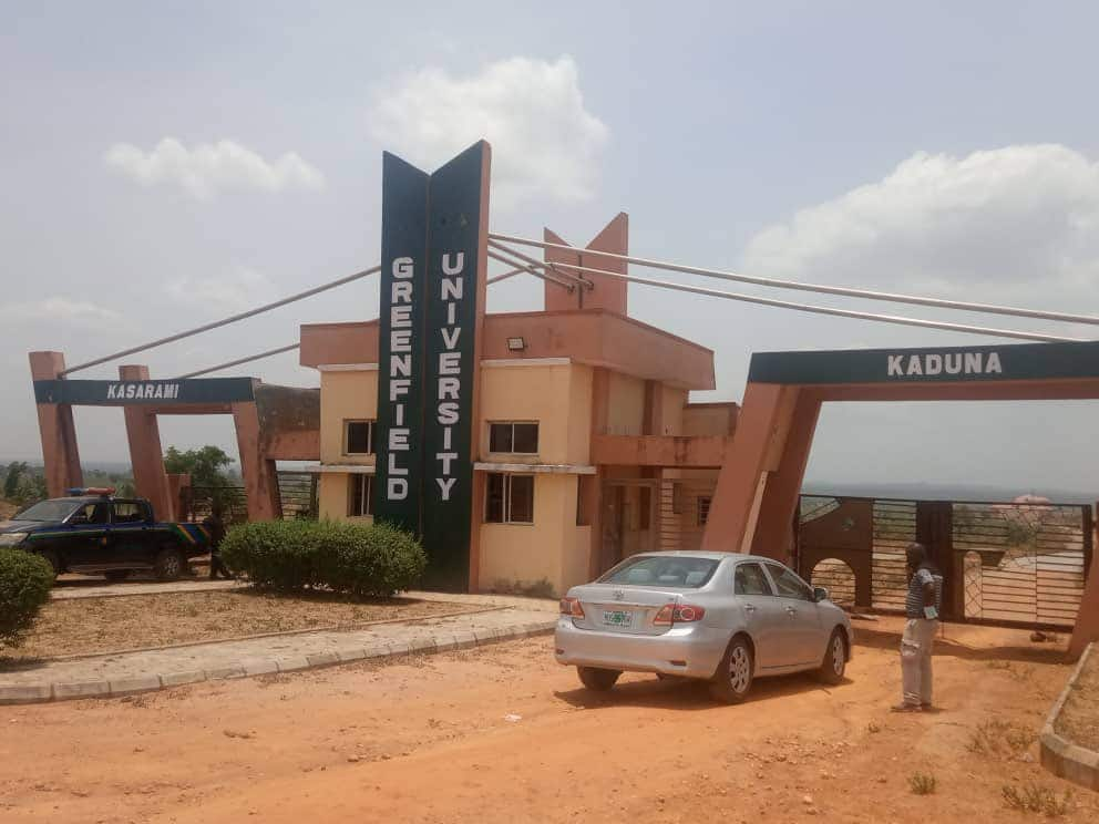 Abductors of Kaduna Greenfield University Students Contact Parents, Demand N800m Ransom