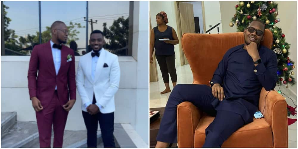 You Are Becoming A Professional Groomsman, Rapper Ajebutter's Mom Tells Him