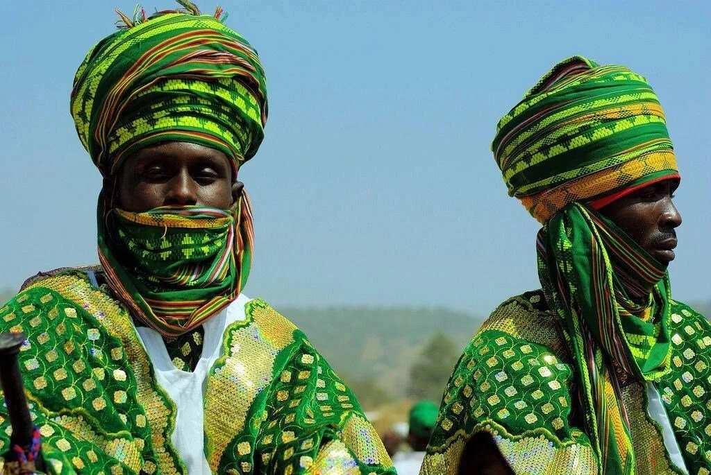 Hausa-Fulani culture in Nigeria