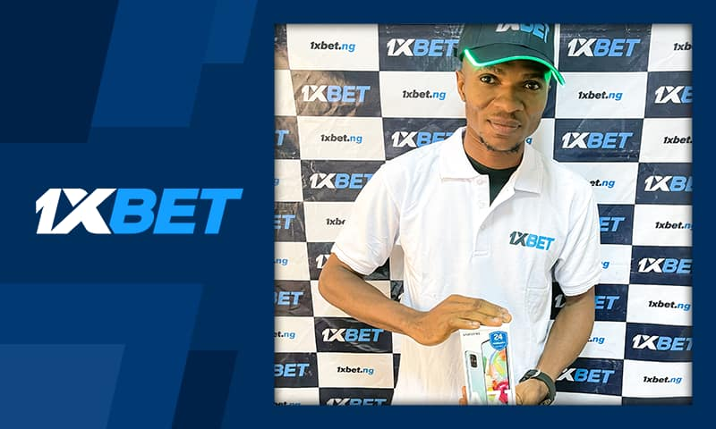 1xBet's Prize Hunt Promotion Final Draw Prizes Awarded: A Samsung TV, Two Smartphones and Tons of Bonus Points
