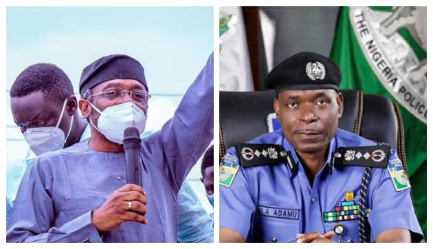 Great News as FG Reveals Plan to Weed out Rotten Eggs in Nigeria Police Force