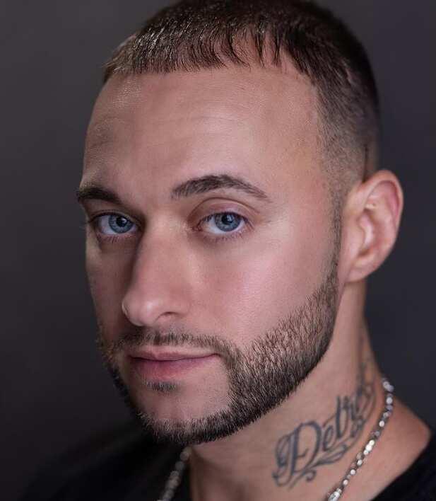 Nathan Kane Samara