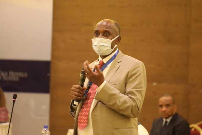 Buhari's minister Amaechi suspended as Rivers APC crisis deepens