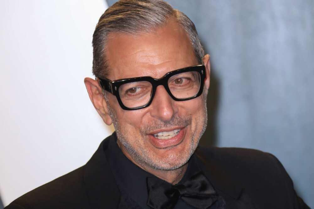Jeff Goldblum movies