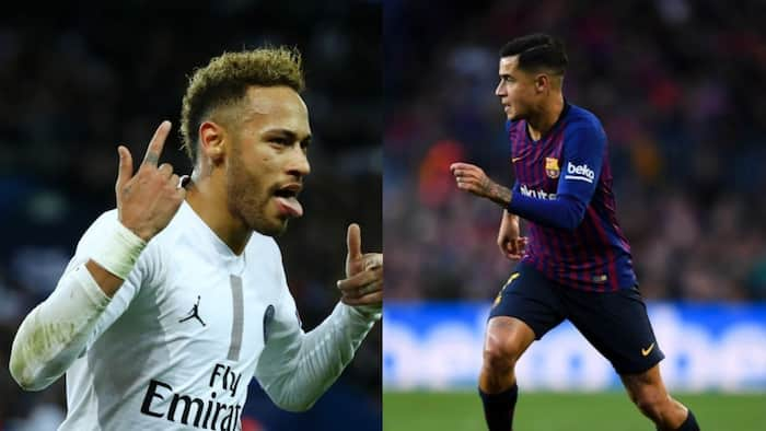 Barcelona name the superstar they plan to sell and fund Neymar's return to Camp Nou