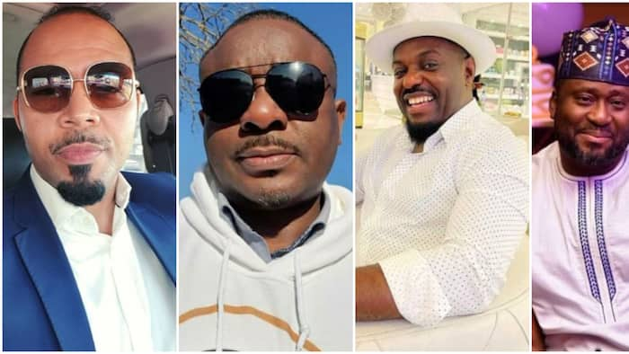 Actor Ramsey Nouah tops chart as Nigerians decide on their favourite Nollywood lover boy