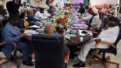 2023: PDP Governors Set to Hold another Crucial Meeting over Zoning