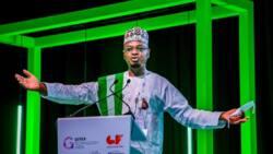 Pantami na son mayar da Abuja 'smart city'
