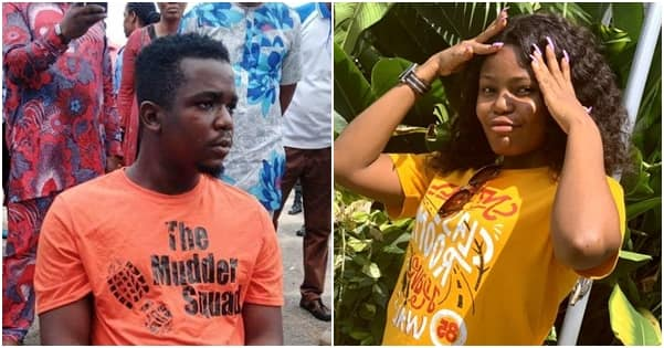 I have done it to 6 other victims: 9 revelations in confession of Iniubong Umoren's killer Frank Akpan