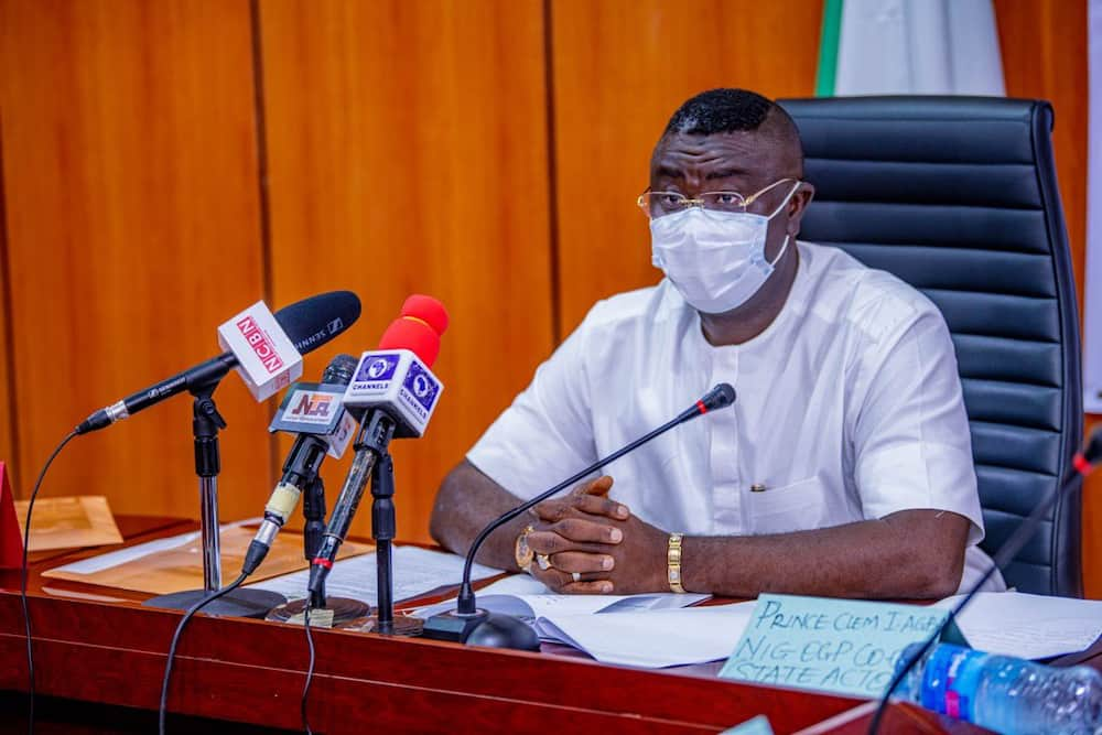 How we've Spent N500bn COVID-19 Fund, FG Reveals to Nigerians