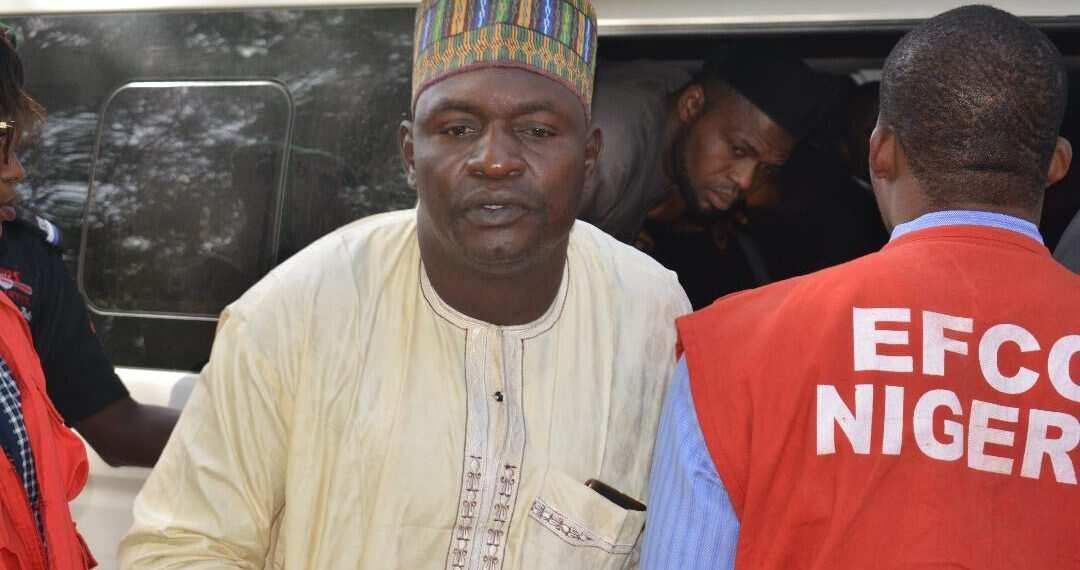 Kano: An gurfanar da ma'aikatan kotun shari'a kan damfarar miliyoyin naira - Latest News in Nigeria & Breaking Naija News 24/7 | LEGIT.NG