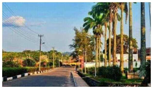 Adeyemi Federal University of Education