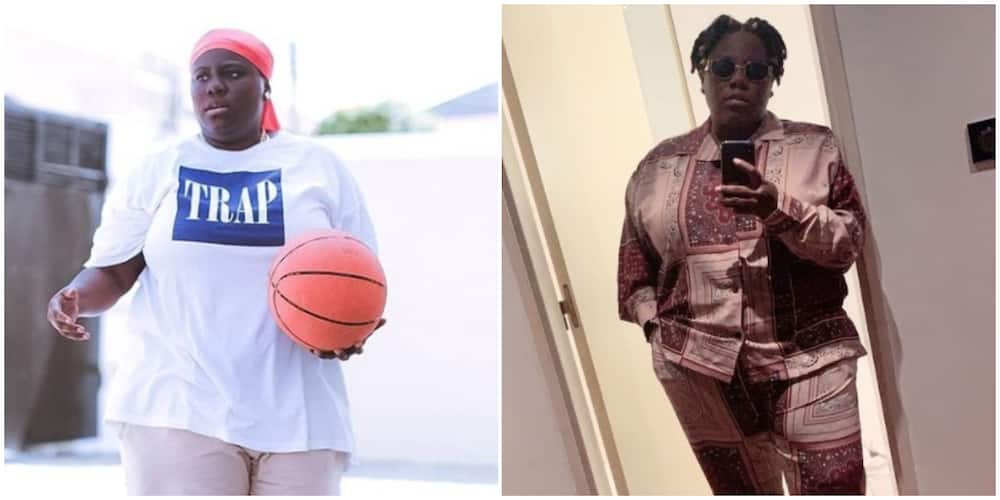 No carry another person enemy, singer Teni gives advice