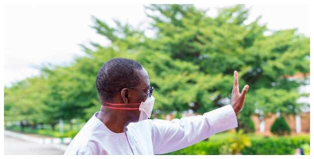 Gwamna Okowo ya bukaci ƴan Najeriya su yi karatun ta nutsu, su koma ga Allah