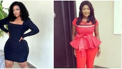 Actress Didi Ekanem hails Mercy Johnson's confidence, opens up on her struggles as curvy woman