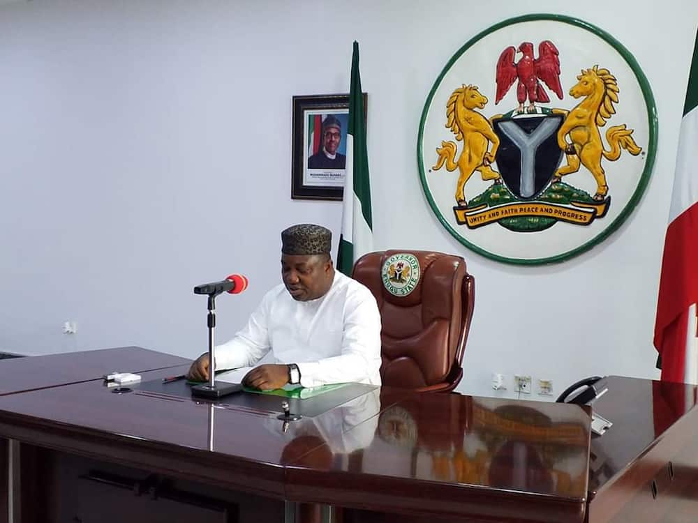 Gov Ugwuanyi constitutes panel on victims of #EndSARS protests