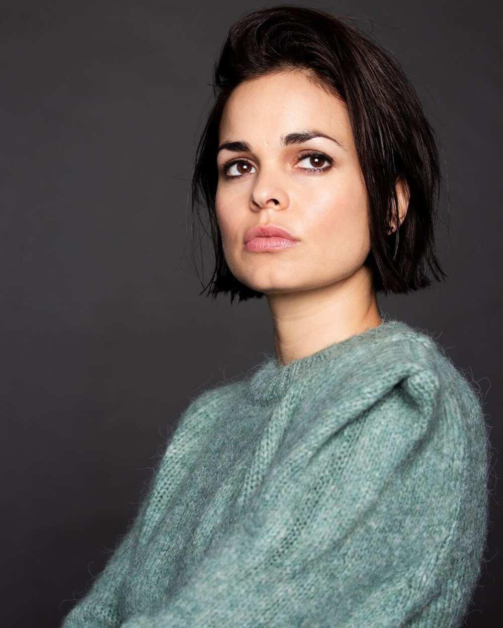 Lina Esco age