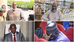 Year in Review: Ibrahim Magu, Olisa Metuh, and 3 others who faced tough legal battles in 2020