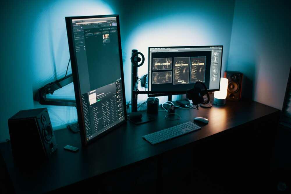 Computer Science in Nigeria