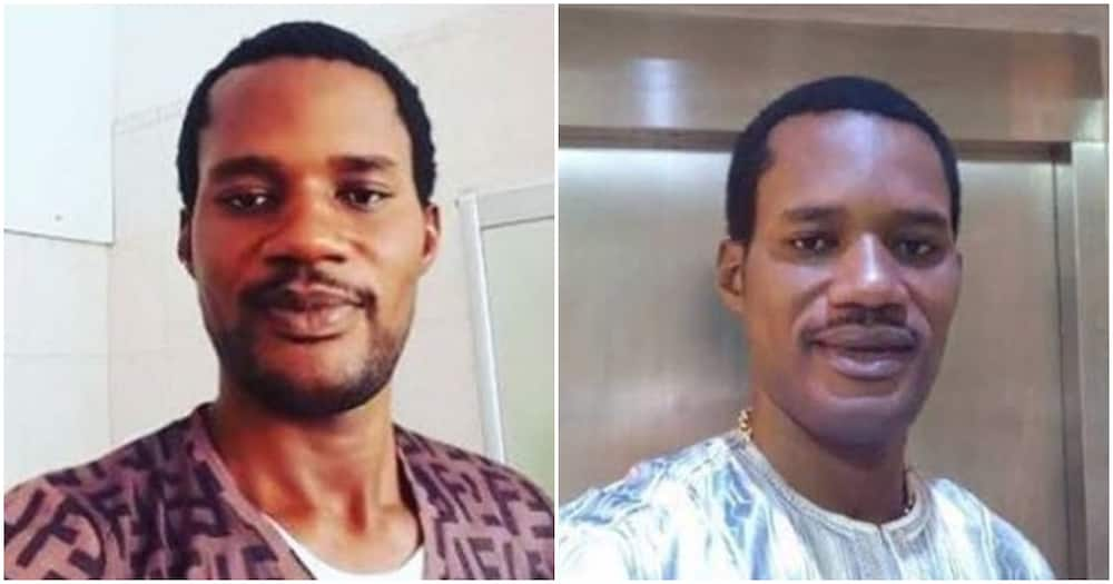 Filmmaker Seun Egbegbe's case continues in court as he is yet to meet bail conditions after 3 years