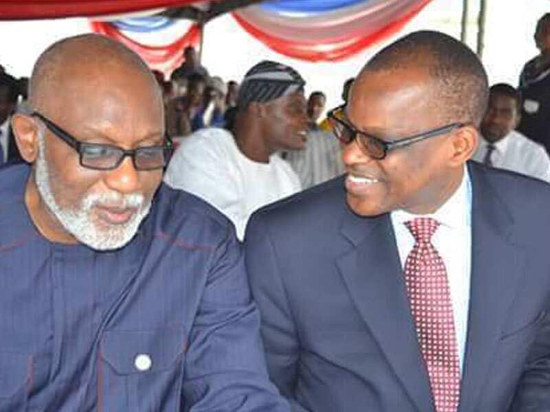 Ondo 2020: Minister drumps support for Akeredolu