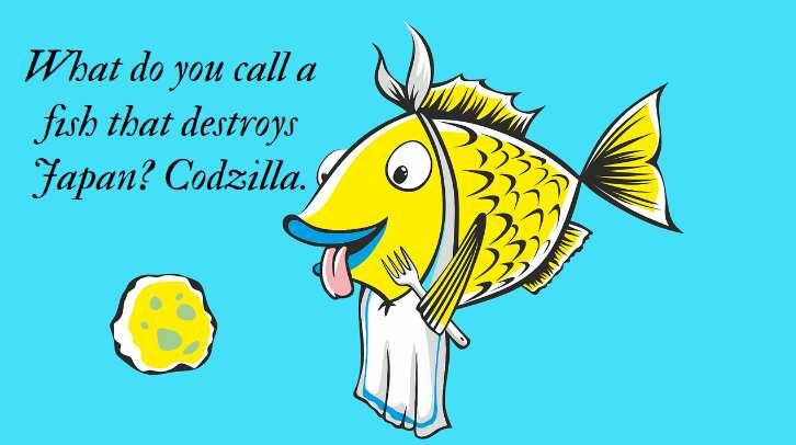 fishing puns
