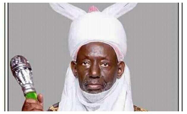 Emir Abdulkadir before his death